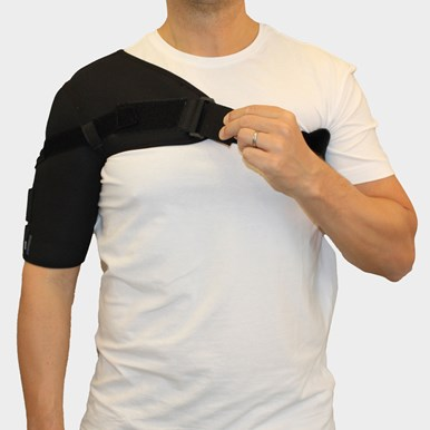 Catell Active Shoulder